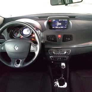 Renault Fluence  2.0 16V Dynamique
