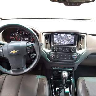Chevrolet S10 LTZ 4X4 AT