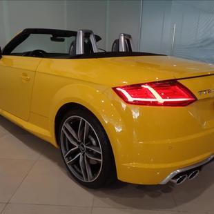 Thumb large comprar tts 2 0 tfsi roadster 16v 350 f1a53bdd3c