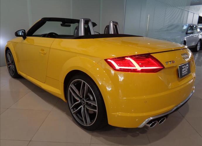 Used model comprar tts 2 0 tfsi roadster 16v 350 f1a53bdd3c