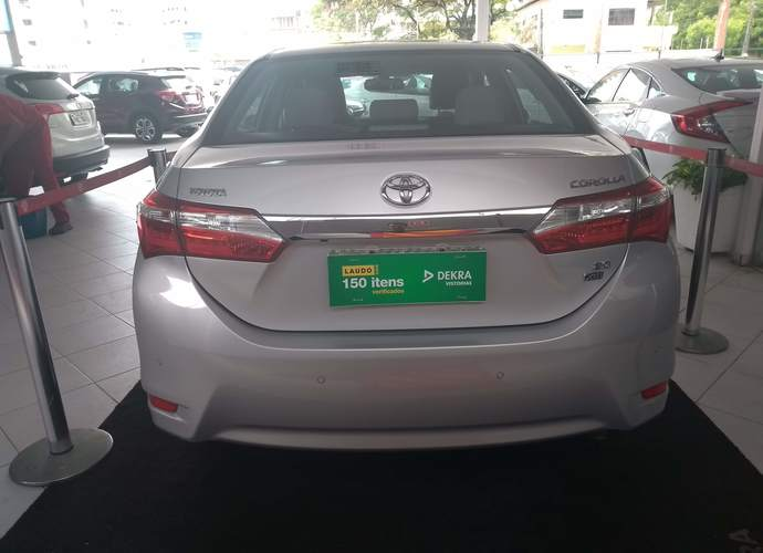 Used model comprar corolla xei 2 0 2016 95 3834ff659d