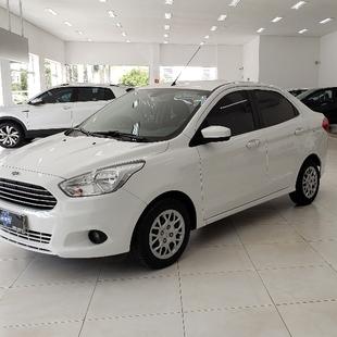 Ford KA + 1.0 Ti-vct SE