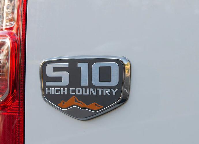 galeria Nova S10 High Country