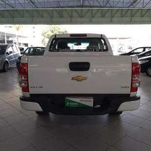 Chevrolet S10 CTDI 2.8 (DIESEL) 16/17