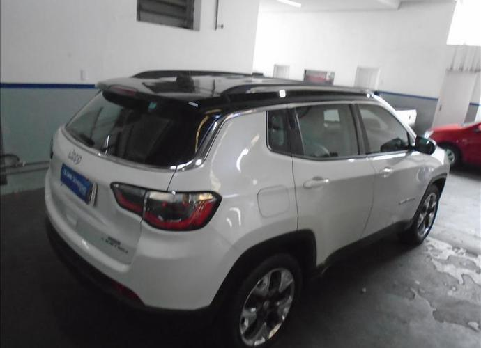 Used model comprar compass 2 0 16v limited 327 51adfbe081