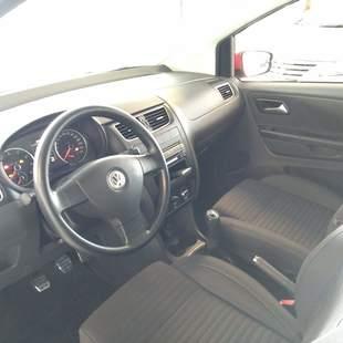Volkswagen CrossFox  1.6 GII