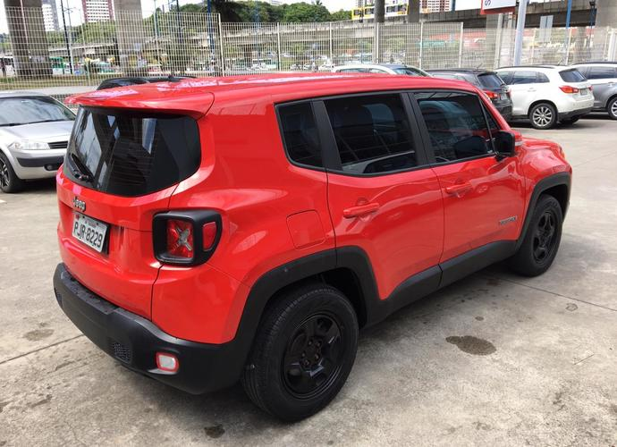 Used model comprar jeep renegade renegade 1 8 flex manual 4x2 451 3423d4f748
