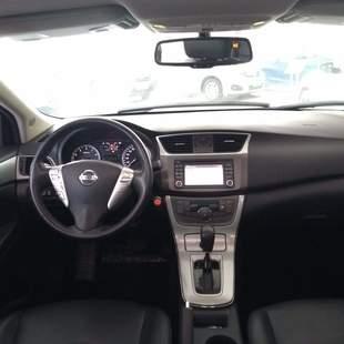Nissan SENTRA  SL 2.0