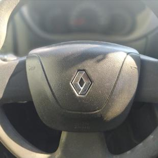 Renault MASTER 2.3 DCI MINIBUS VIP L3H2 16 LUGARES 16V DIESEL 4P MANUAL