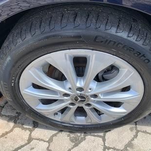 Mercedes Benz C 180 1.6 CGI FLEX EXCLUSIVE 9G-TRONIC