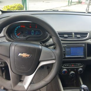 Chevrolet ONIX 1.4 MPFI LT 8V FLEX 4P MANUAL