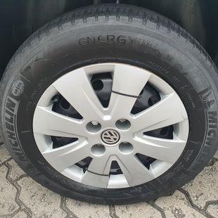 Volkswagen VOYAGE 1.6 MI 8V FLEX 4P MANUAL