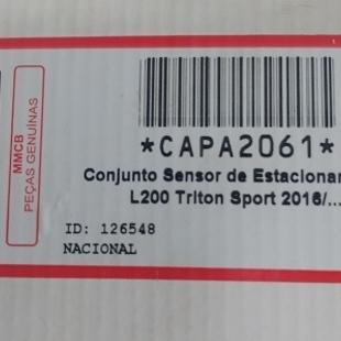 Thumb large comprar sensor embutido estacionamento l200 triton sport 4a057ec76a