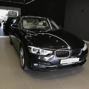 BMW 328I 2.0 Sport GP 16V Activeflex