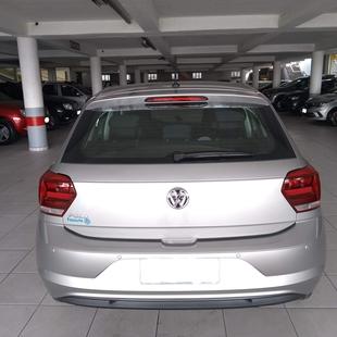 Volkswagen POLO MCA