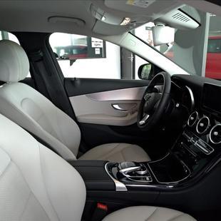 Mercedes Benz C 180 1.6 CGI 16V Turbo