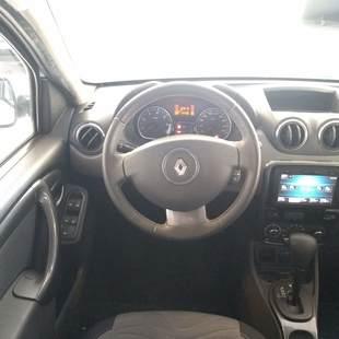 Renault DUSTER DYNAMIQUE 2.0