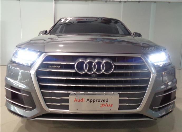 Used model comprar q7 3 0 tfsi ambition v6 24v 2017 350 ee24d127bc