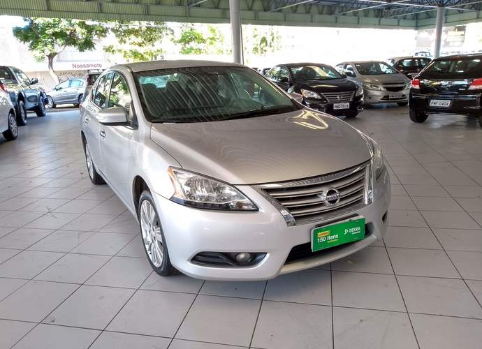 Used model comprar sentra sl 2 0 cvt 330 cc6d2bb8cb