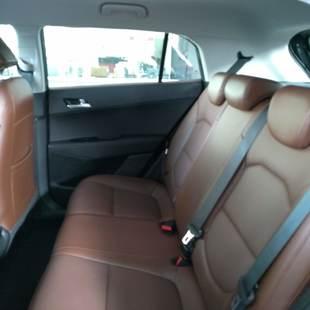 Hyundai CRETA 2.0 PRESTIGE
