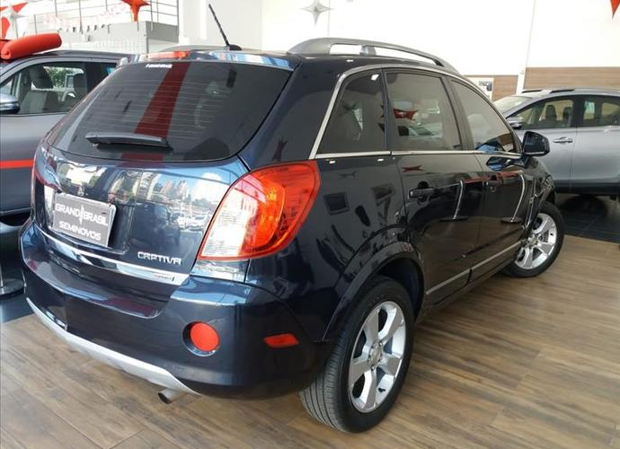 Used model comprar captiva 2 4 sidi 16v 39 4338c39731