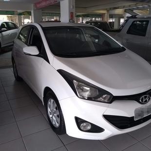 Hyundai HB20  1.0 COMFORT