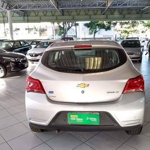 Chevrolet ONIX 1.4 ACTIV SPE
