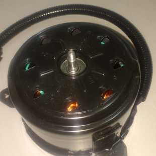 Thumb large comprar motor ventoinha radiador le outlander daaec7d961