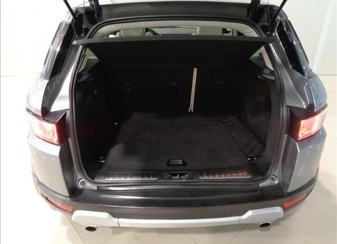 Used model comprar range rover evoque 2 0 prestige 4wd 16v 350 8847cfcfba
