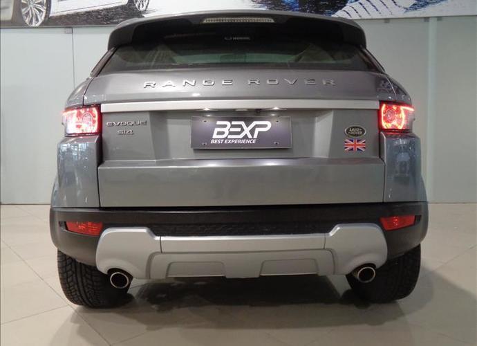Used model comprar range rover evoque 2 0 prestige 4wd 16v 350 fcc71271f9