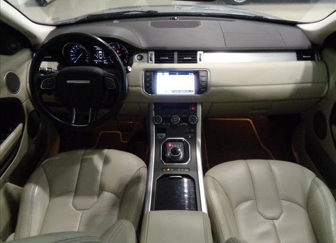 Used model comprar range rover evoque 2 0 prestige 4wd 16v 350 407bc98744