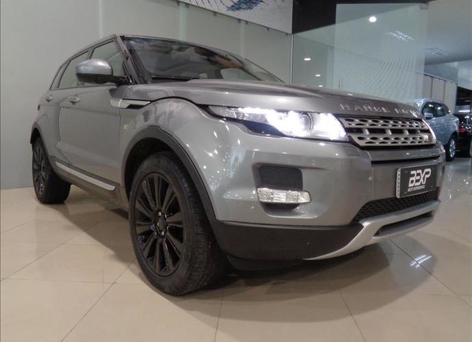 Used model comprar range rover evoque 2 0 prestige 4wd 16v 350 93743db8b2