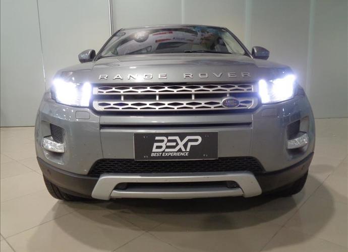 Used model comprar range rover evoque 2 0 prestige 4wd 16v 350 2fa6e3a511