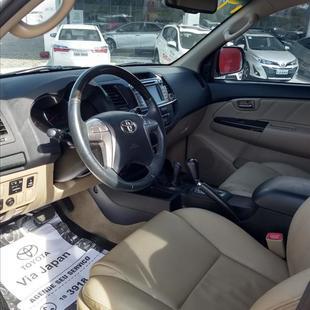 Thumb large comprar hilux sw4 3 0 srv 4x4 7 lugares 16v turbo intercooler diesel 4p automatico 226 e5ece17aba