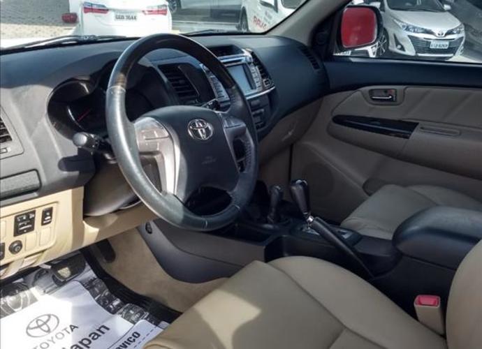 Used model comprar hilux sw4 3 0 srv 4x4 7 lugares 16v turbo intercooler diesel 4p automatico 226 e5ece17aba