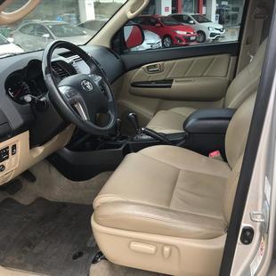 Thumb large comprar hilux sw4 3 0 srv 4x4 7 lugares 16v turbo intercooler diesel 4p automatico 2014 226 46b43379ab