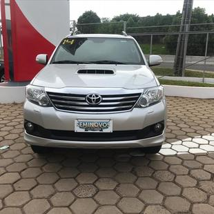 Thumb large comprar hilux sw4 3 0 srv 4x4 7 lugares 16v turbo intercooler diesel 4p automatico 2014 226 fafc42ded1