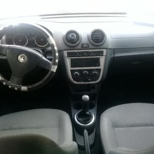 Volkswagen VOYAGE 1.6 MI 8V