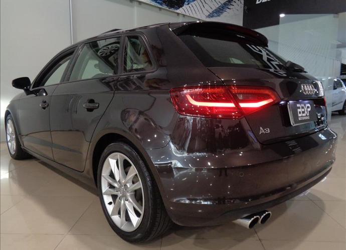 Used model comprar a3 1 8 tfsi sportback ambition 16v 350 9960d58758