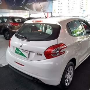 Peugeot 208  Active 1.5 8V