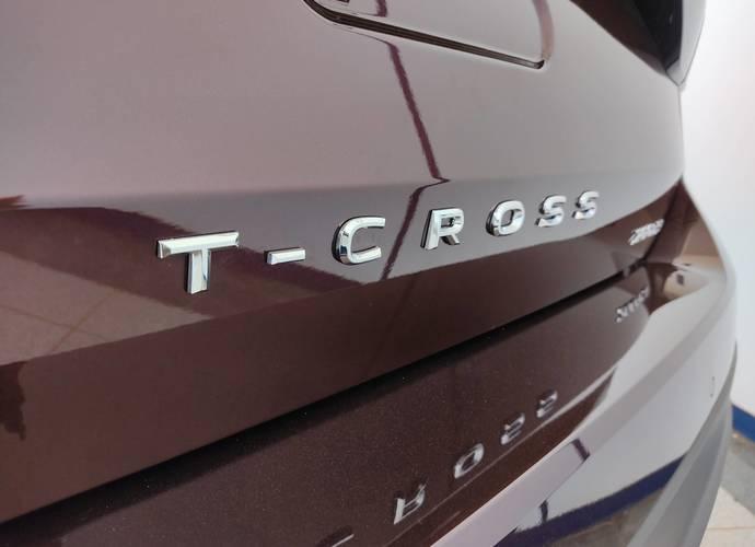 galeria T-CROSS