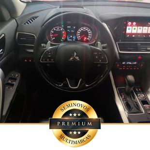 MITSUBISHI ECLIPSE CROSS HPE-S 1.5T 16v AWD CROSS HPE-S 1.5T 16v AWD