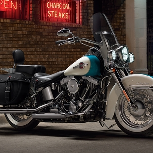 Thumb large 16 hd heritage softail classic 2 large 17e75da1e9