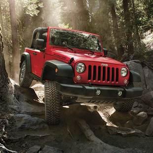 Jeep Jeep Wrangler