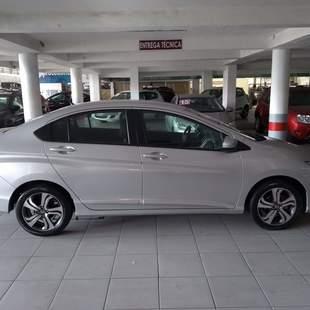 Honda City   LX 1.5