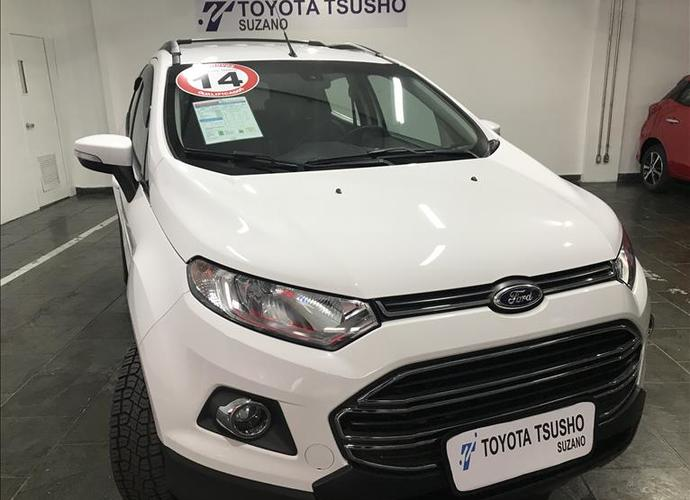Used model comprar ecosport 2 0 titanium plus 16v 2014 464 96487f491a
