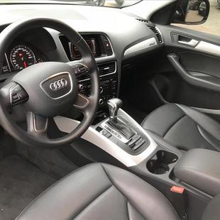 Audi Q5 2.0 TFSI Ambiente 16V 225cv