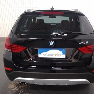 BMW X1 2.0 Sdrive20I Aut 4P