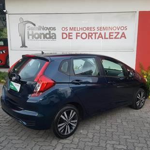 Honda Fit 1.5 EXL CVT (FLEX)
