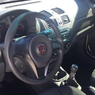 Fiat Siena Essence 1.6 16V Flex 4P